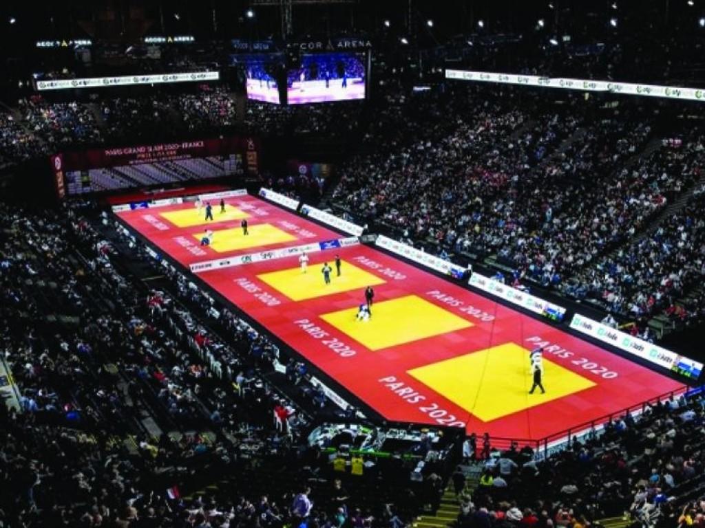 Image de l'actu 'Sélections pour le Paris Grand Slam - 16 & 17 Octobre 2021'