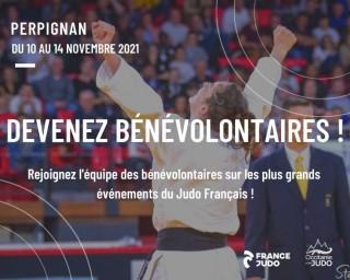 Image de l'actu 'Devenez Bénévolontaires aux Championnats de France de Perpignan - Fin des inscriptions le 29 octobre'