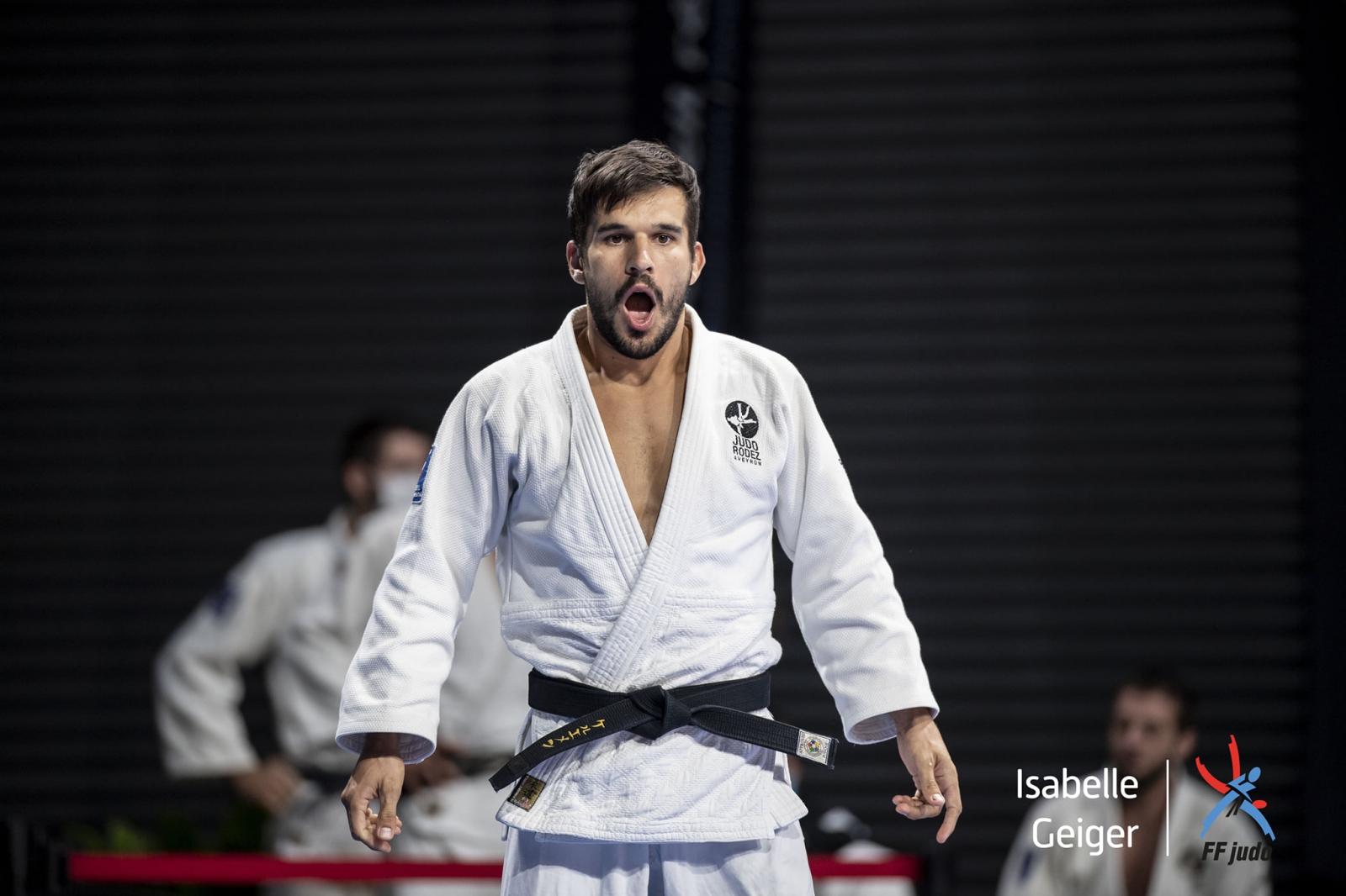 Championnat de France par équipe à Brest - Octobre 2020