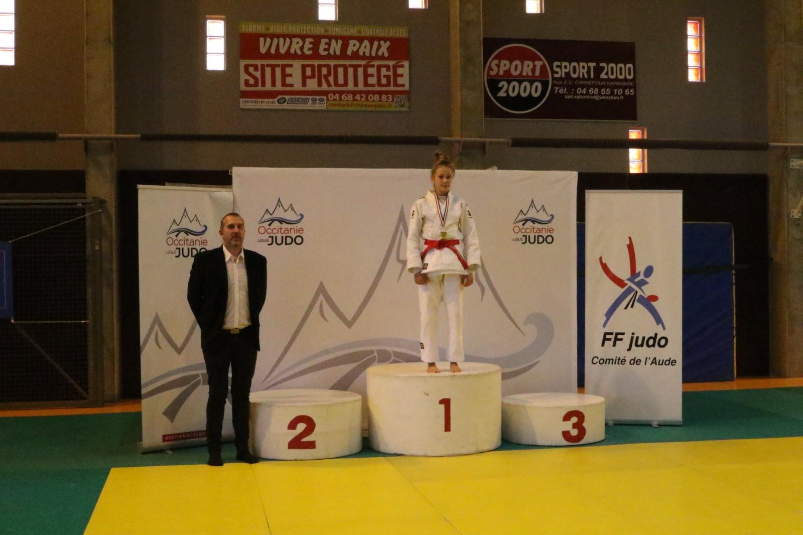 Demi-Finale Championnat de France Jujitsu Combat - Narbonne Décembre 2019