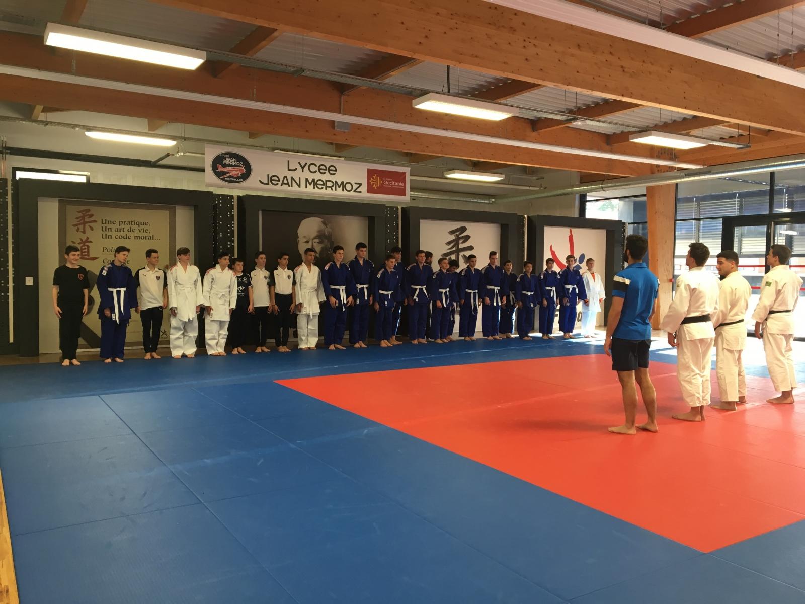 Initiation MHB Academy