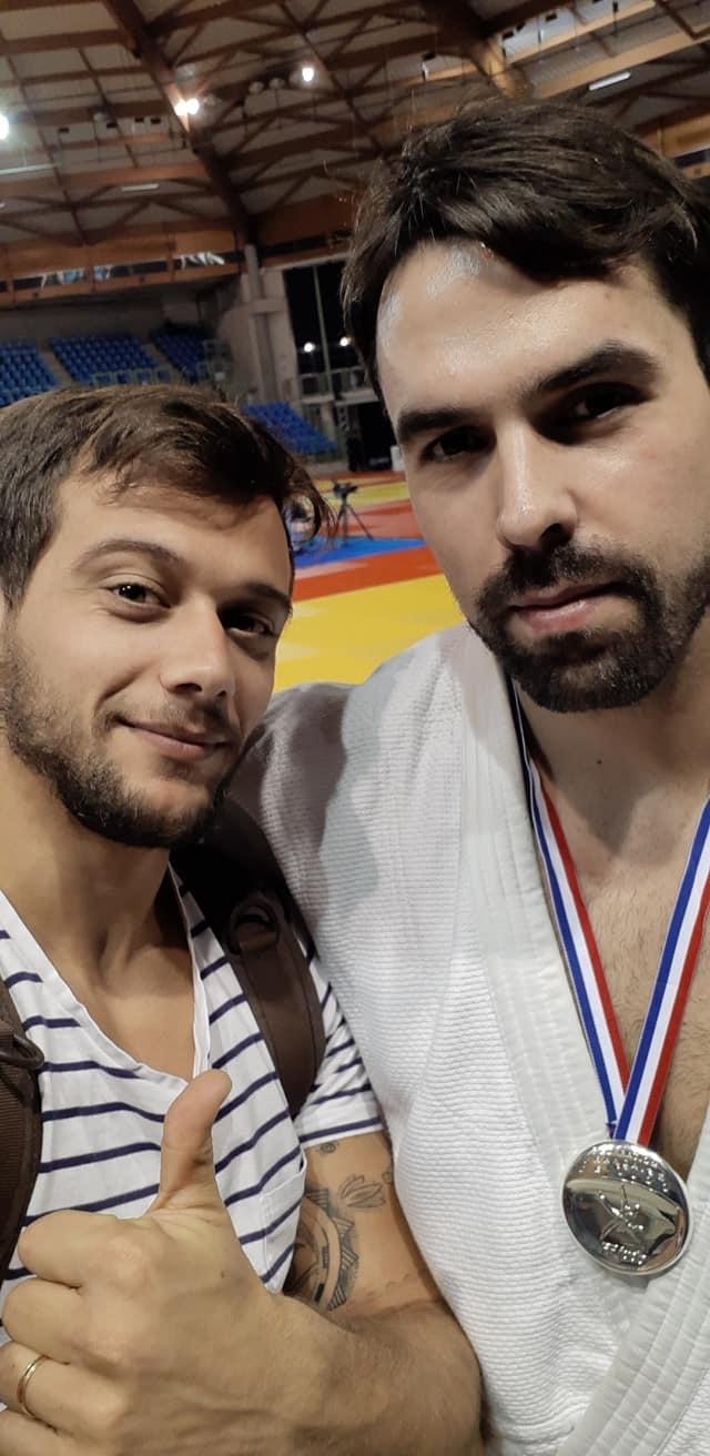 Championnat de France ParaJudo 2018
