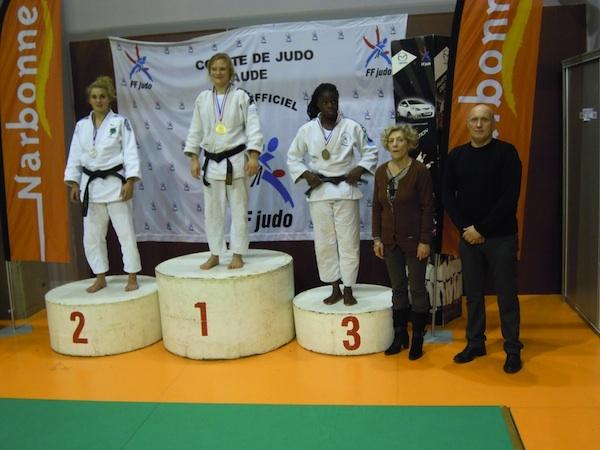 Open jujitsu Narbonne décembre 2014