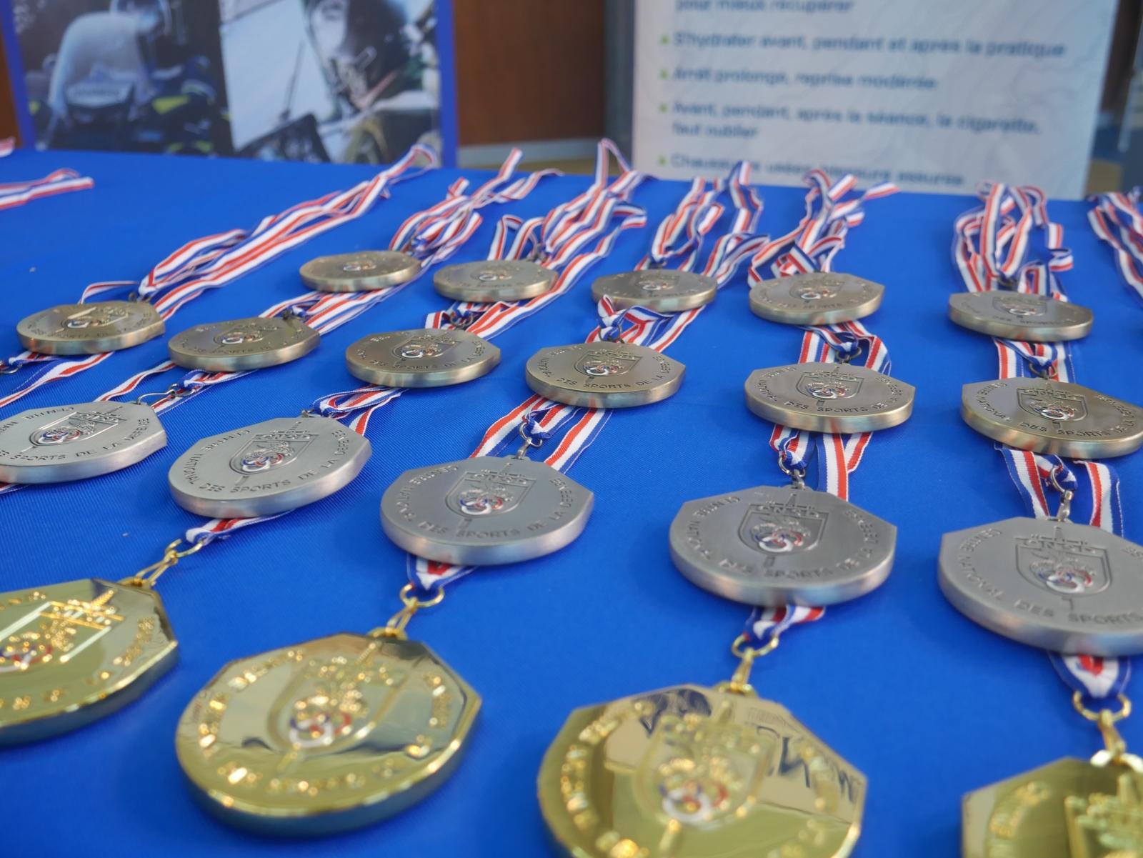 Championnat de France Militaire 26 Août 2021 - Foix